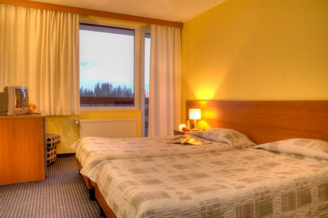 Prespa Hotel - DBL room renovated