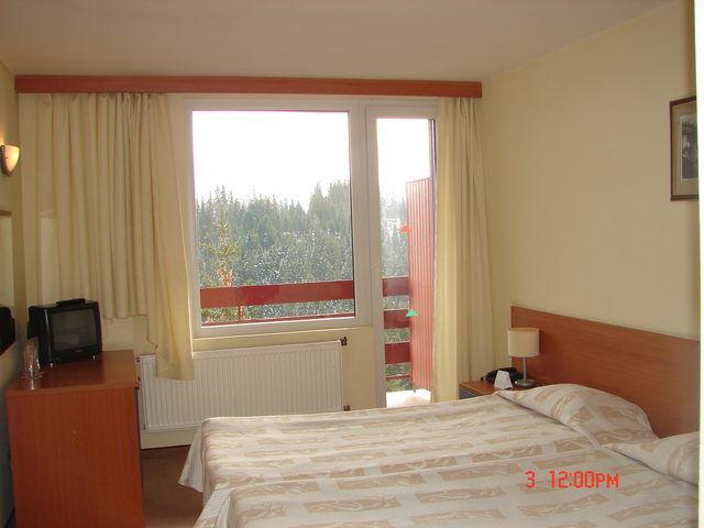 Prespa Hôtel - Single room luxury