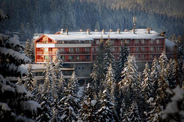 Prespa Hotel